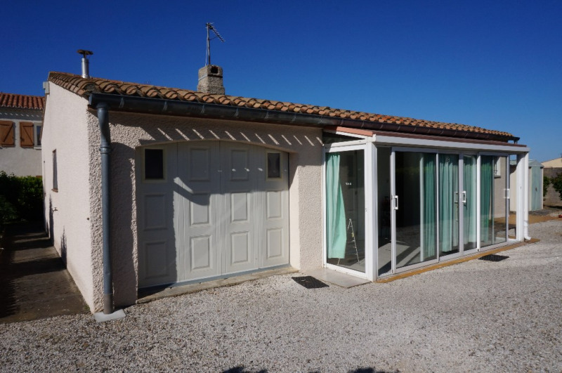 Rental house / villa Bram 750€ CC - Picture 1
