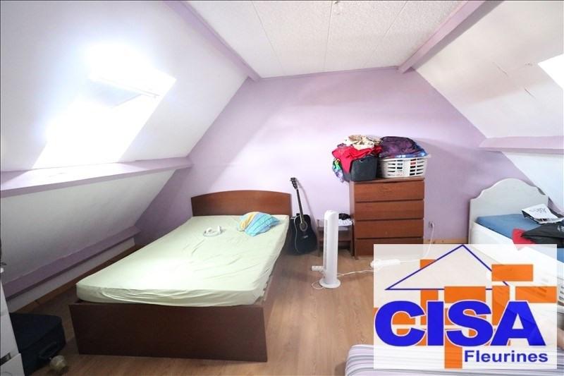 Sale house / villa Pont ste maxence 229000€ - Picture 4