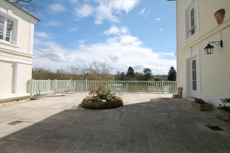 Deluxe sale house / villa Samois sur seine 998000€ - Picture 5