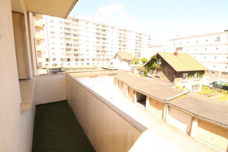 Location appartement Grenoble 736€ CC - Photo 5