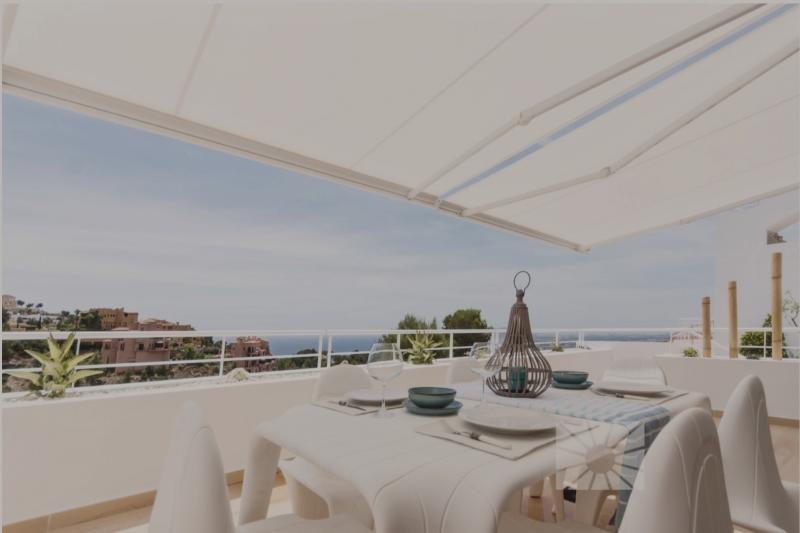 Deluxe sale house / villa Altea province d'! alicante 840000€ - Picture 3