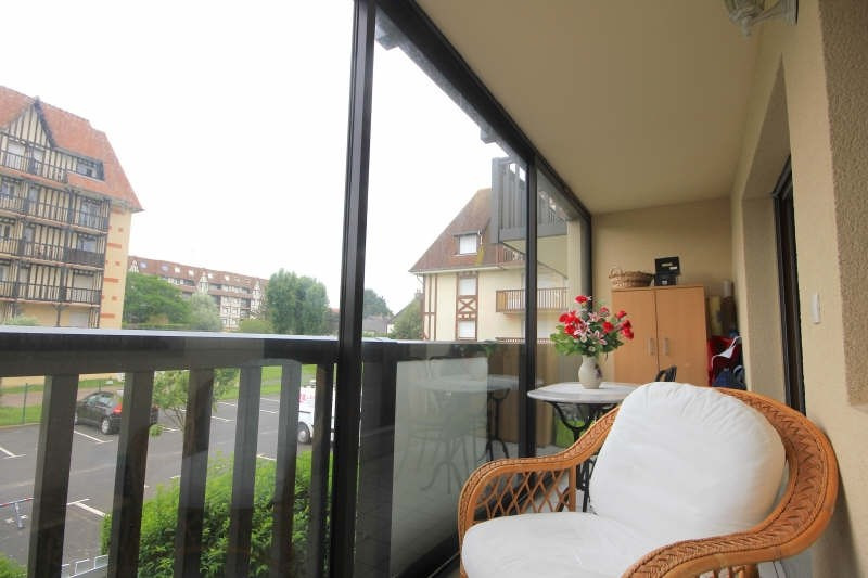 Vente appartement Villers sur mer 108 000€ - Photo 10