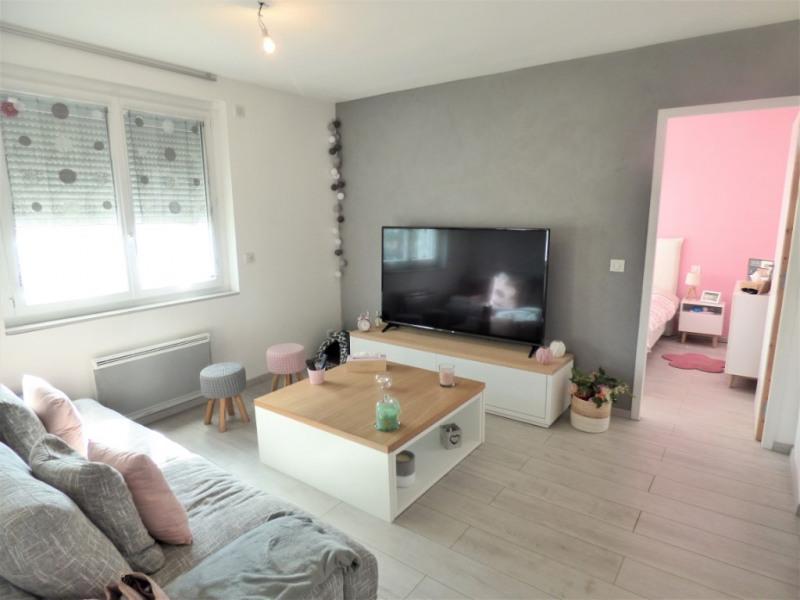 Vendita appartamento Saint andre de cubzac 178500€ - Fotografia 3