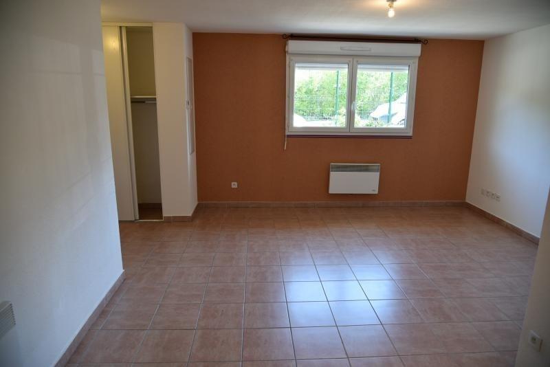 Location appartement Bellegarde sur valserine 399€ CC - Photo 2