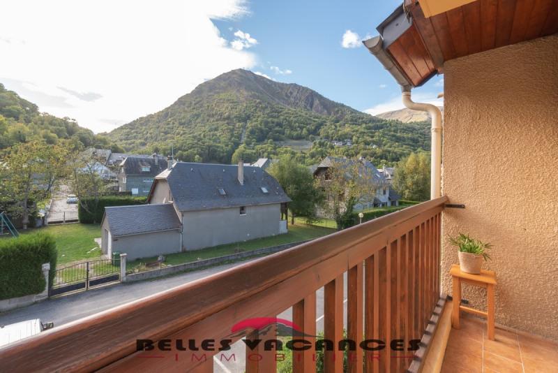 Sale apartment Saint-lary-soulan 142800€ - Picture 9