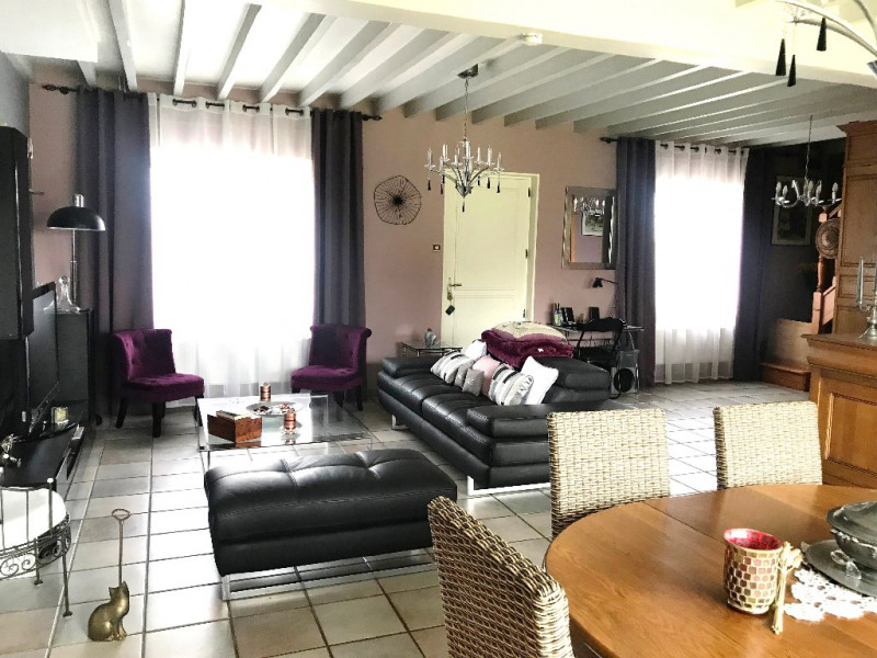 Vente maison / villa Fleurbaix 435 000€ - Photo 2