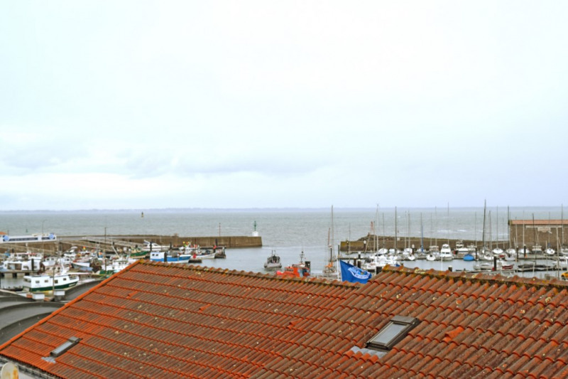 Vente appartement Noirmoutier en l ile 158 000€ - Photo 1