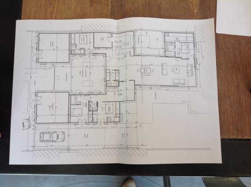 Deluxe sale house / villa Sainte marie de re 1790000€ - Picture 6