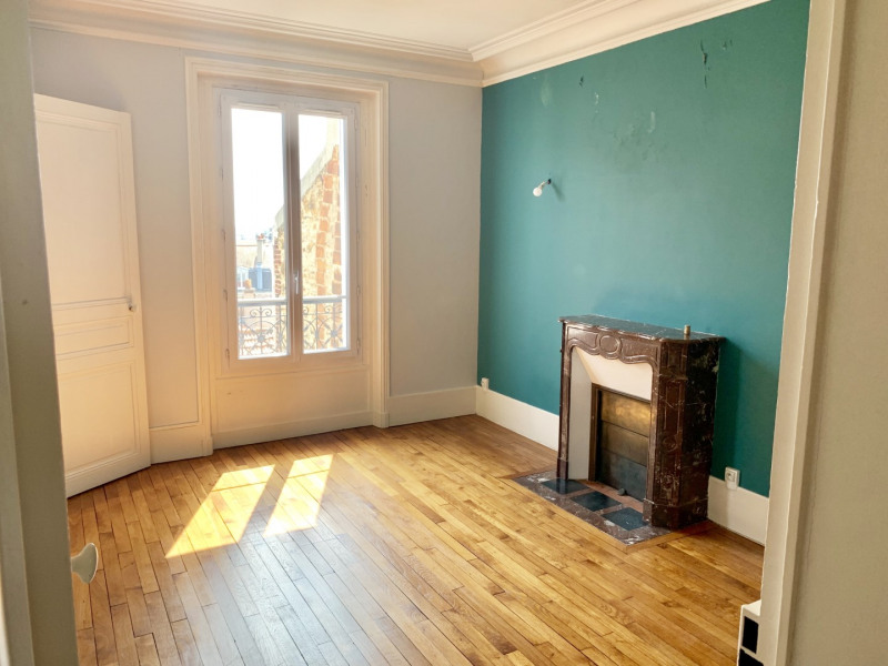 Sale apartment Fontenay-sous-bois 399 000€ - Picture 1