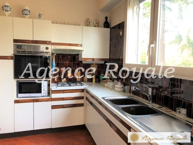 Vente maison / villa Le pecq 550000€ - Photo 5