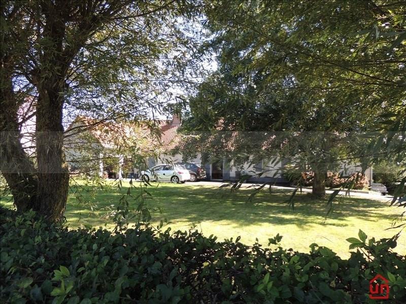 Vente maison / villa Le crotoy 470000€ - Photo 3