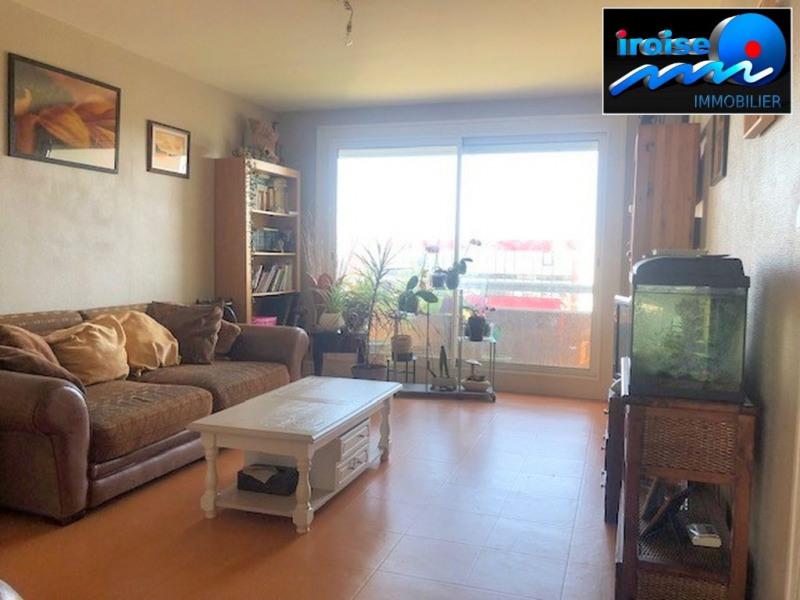 Vente appartement Brest 112300€ - Photo 5
