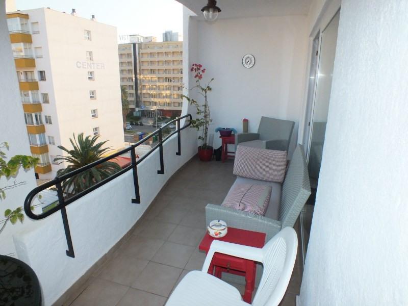 Alquiler vacaciones  apartamento Rosas-santa-margarita 368€ - Fotografía 3