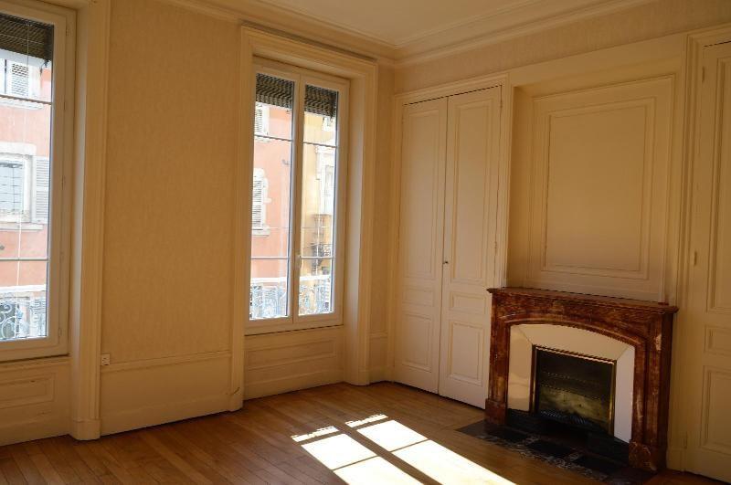 Rental apartment Villefranche sur saône 660€ CC - Picture 7