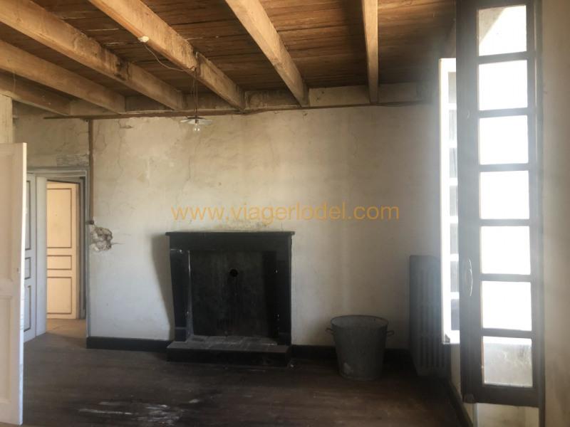 Lijfrente  huis Chey 52000€ - Foto 12