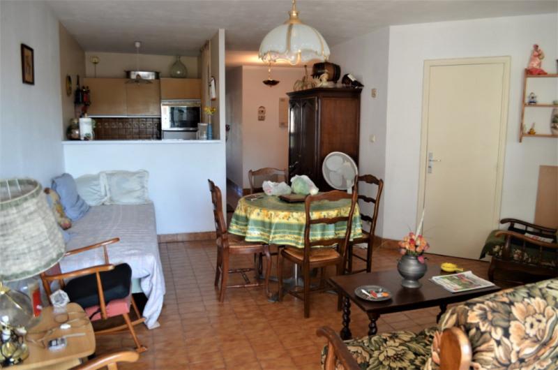 Vente appartement Carnon plage 229000€ - Photo 2