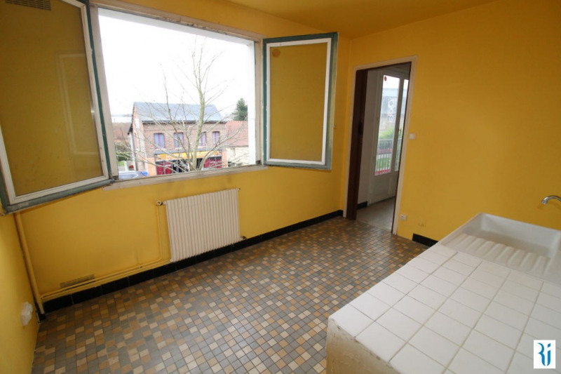 Investment property apartment Moulineaux 55900€ - Picture 3