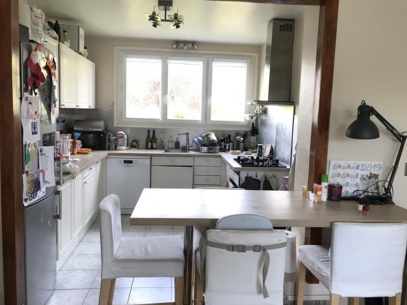 Sale house / villa Villepreux 296500€ - Picture 3