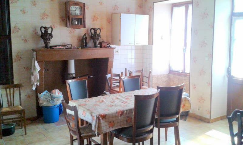 Vente maison / villa Villejesus 66 000€ - Photo 2
