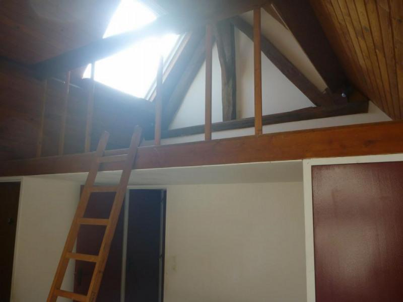 Sale house / villa Lisieux 92000€ - Picture 5
