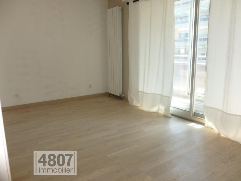Vente appartement Gaillard 290000€ - Photo 4