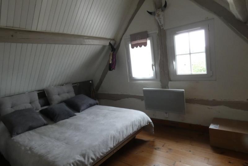 Sale house / villa Conches en ouche 219900€ - Picture 9