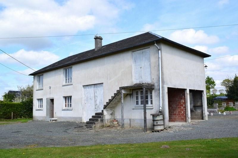 Revenda casa Contrieres 68000€ - Fotografia 5