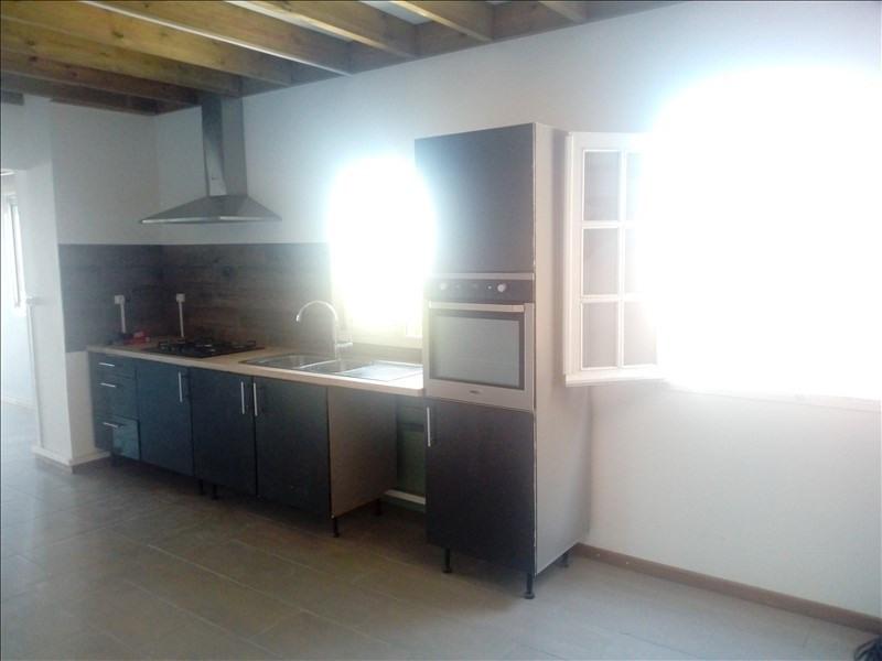 Rental house / villa L etang sale les hauts 1400€ +CH - Picture 9