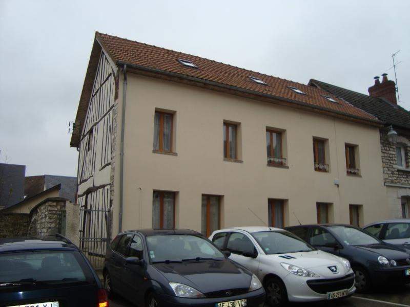 Venta  apartamento Pont de l arche 117500€ - Fotografía 5
