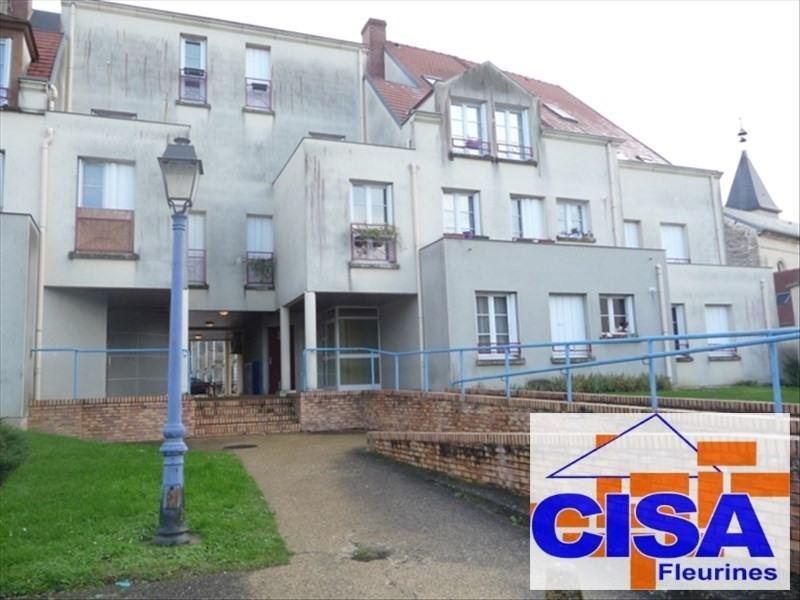 Rental apartment Fleurines 650€ CC - Picture 8