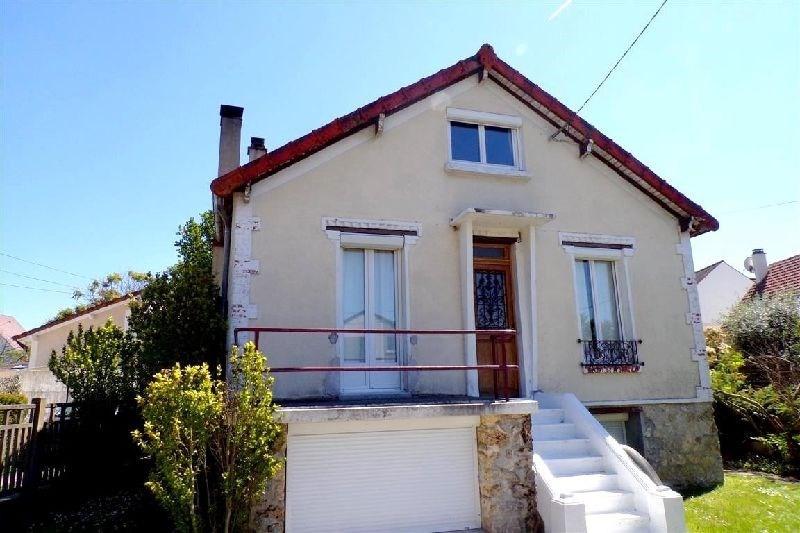 Revenda casa Ste genevieve des bois 310000€ - Fotografia 1