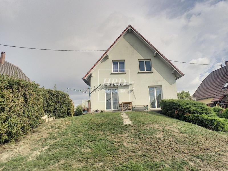 Verhuren  huis Rohr 1040€ CC - Foto 6