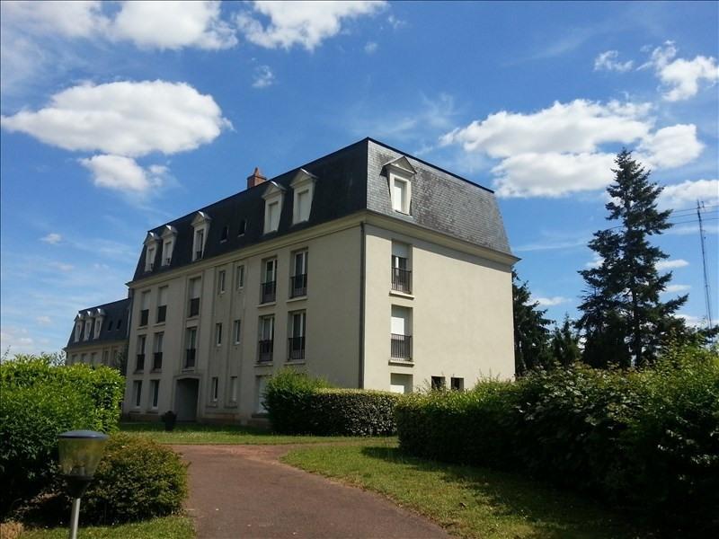 Location appartement Vendome 570€ CC - Photo 1