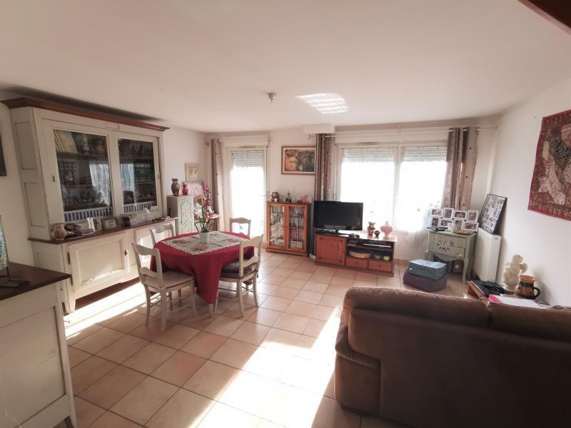 Revenda casa Villennes sur seine 420000€ - Fotografia 2