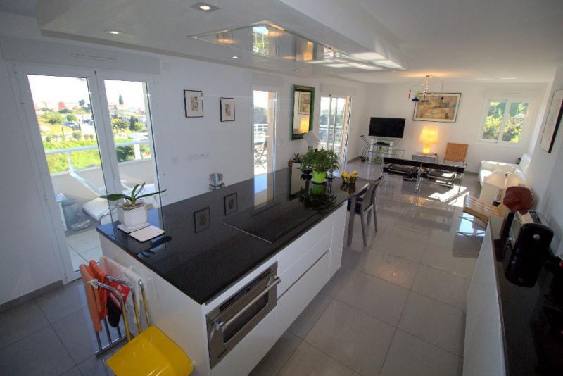 Vente de prestige appartement Saint laurent du var 579000€ - Photo 2