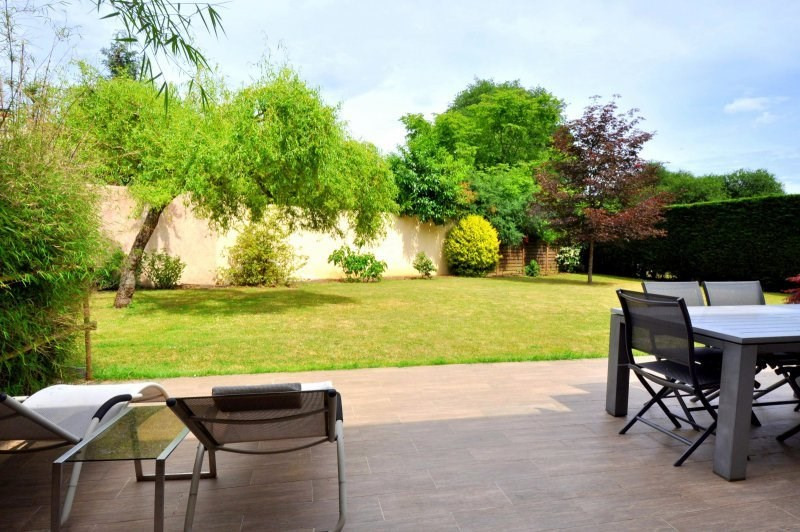 Vente maison / villa La celle les bordes 430 000€ - Photo 18