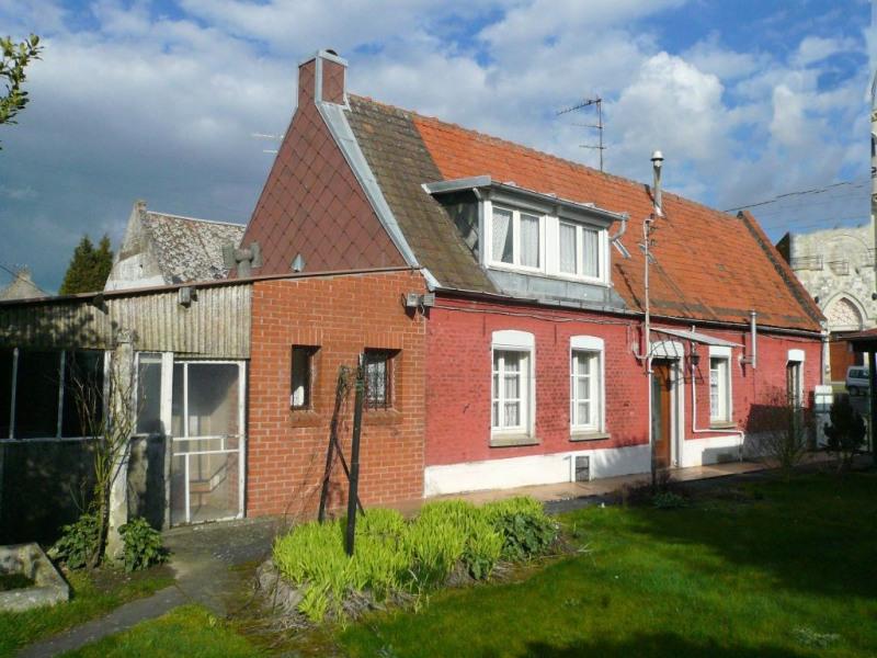 Sale house / villa Très proche caudry 70000€ - Picture 1