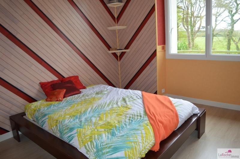 Sale house / villa Ploudiry 186900€ - Picture 7