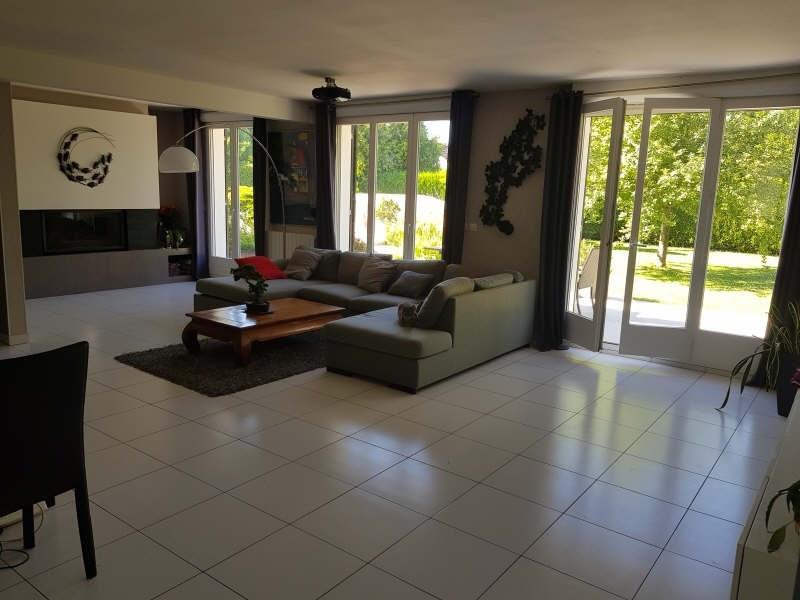 Sale house / villa Ozoir la ferriere 551000€ - Picture 3