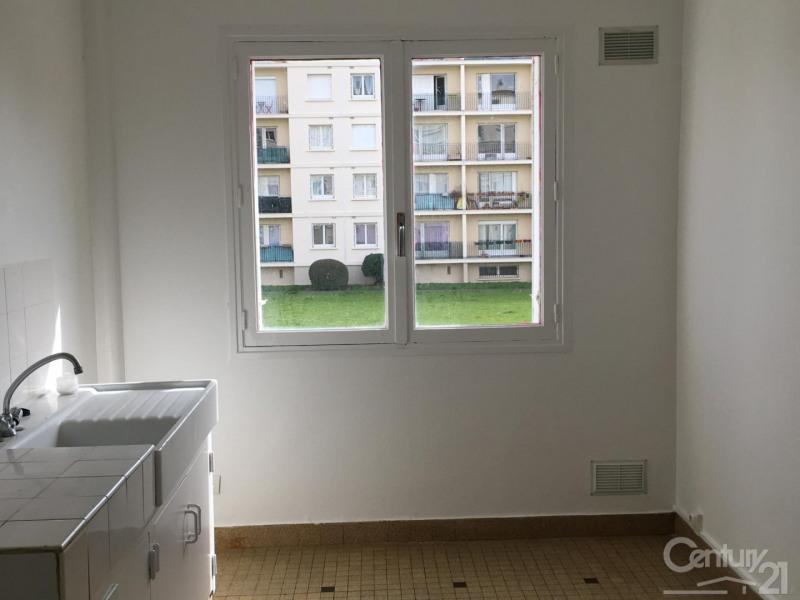 Verhuren  appartement Caen 570€ CC - Foto 3