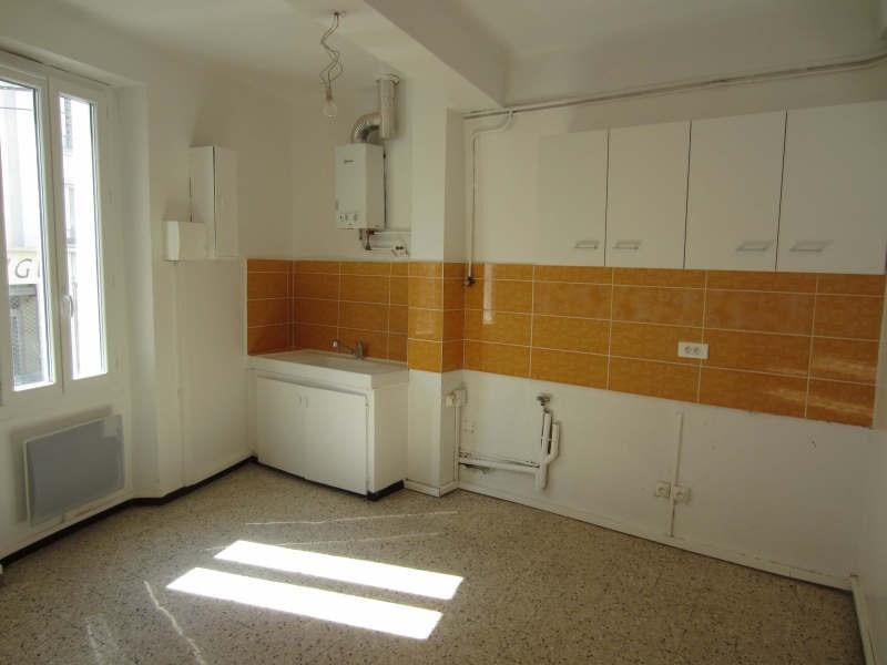 Rental apartment La seyne-sur-mer 430€ +CH - Picture 2