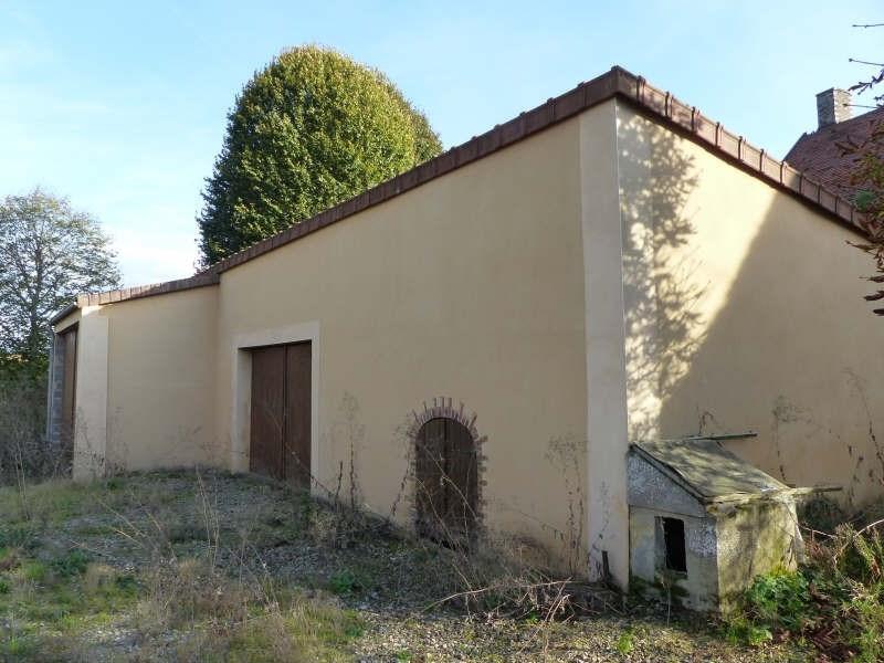 Vente maison / villa Boeurs en othe 143000€ - Photo 8