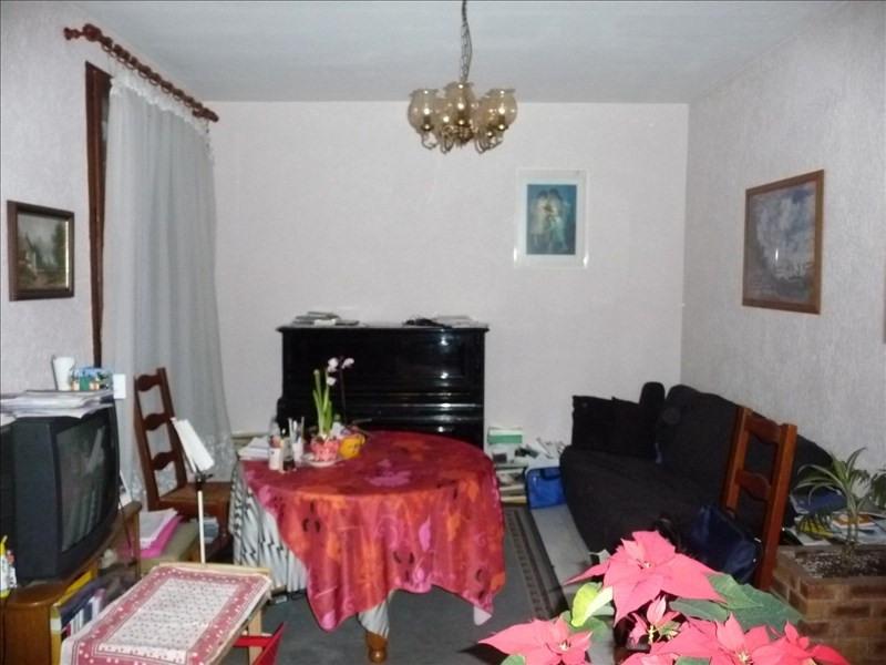 Verkoop  appartement Villeneuve le roi 152000€ - Foto 1