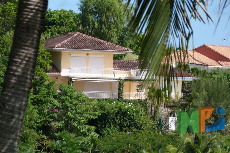Vente de prestige maison / villa Les trois ilets 728000€ - Photo 1