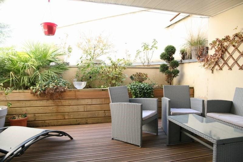 Venta  apartamento Grezieu la varenne 209000€ - Fotografía 1