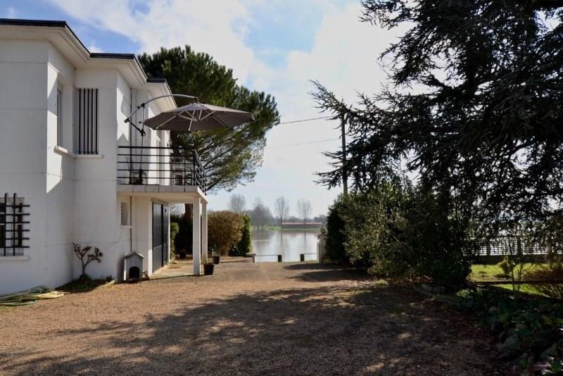 Vente maison / villa Macon 420000€ - Photo 4