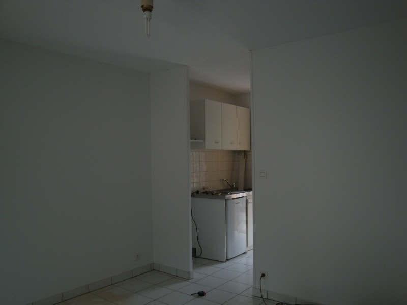 Rental apartment Aucamville 372€ CC - Picture 5