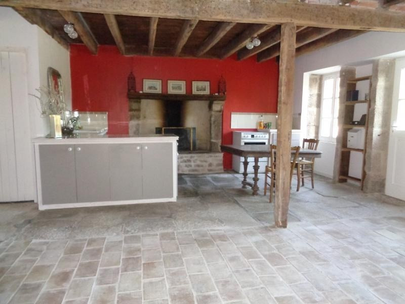 Vente maison / villa Bessines sur gartempe 250 000€ - Photo 6