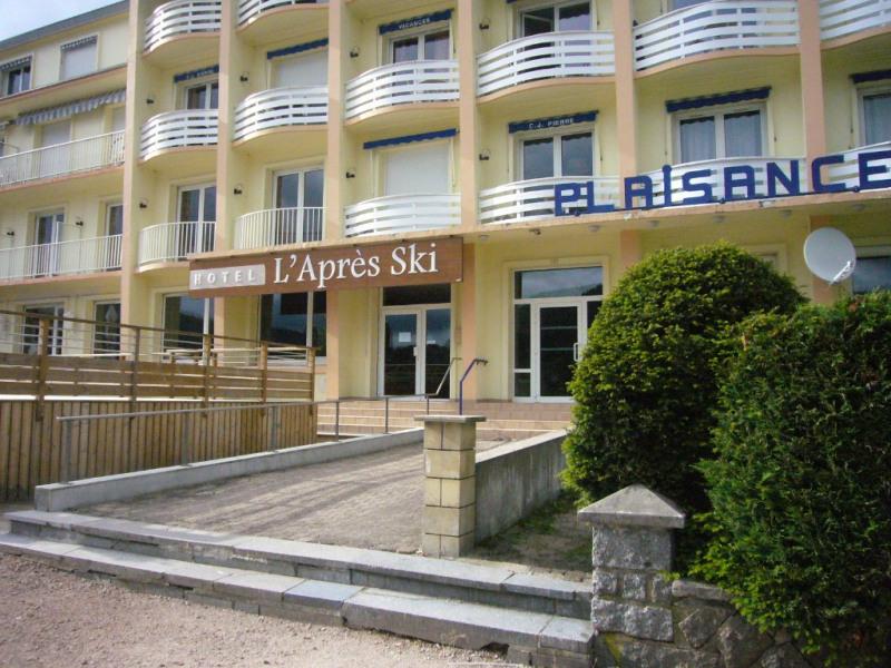 Sale apartment Gerardmer 77000€ - Picture 6