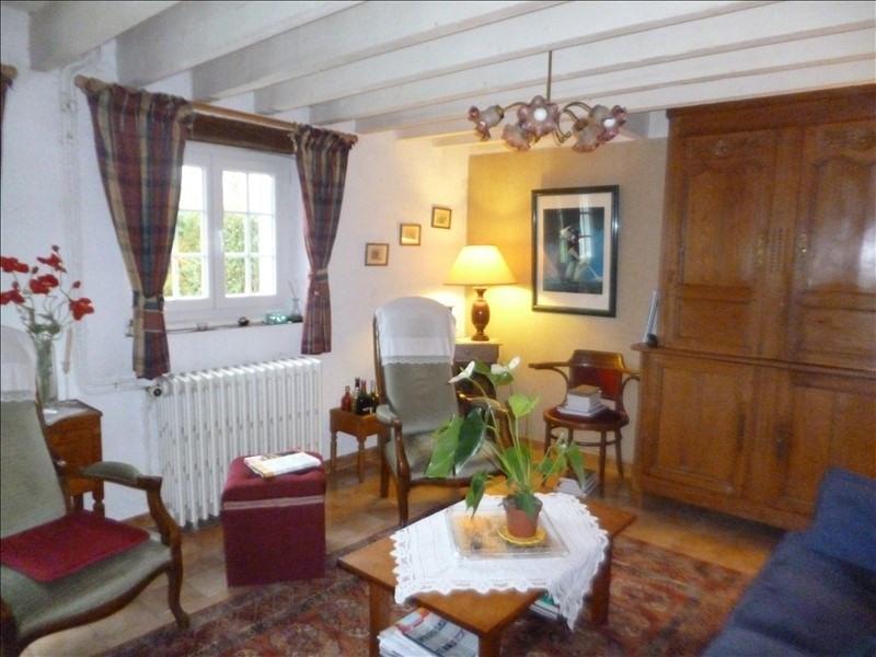 Verkoop  huis Nogent le roi 169500€ - Foto 4